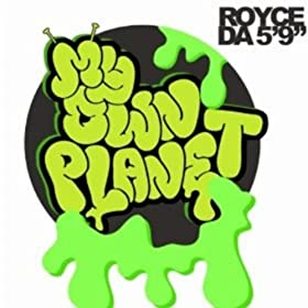 My Own Planet (feat. Big Sean) - Single [Explicit]