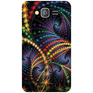 Samsung Galaxy Grand T Back Cover - Abstract Designer Cases