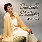 echange, troc Candi Staton - Cover Me