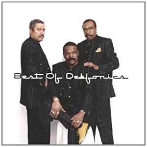 Best Of Delfonics