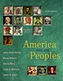 img - for America and Its Peoples: A Mosaic in the Making, Volume I (Chapters 1-16) (5th Edition) book / textbook / text book