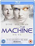 The Machine [Blu-ray]