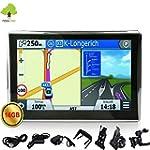 """Noza Tec 7"""" Zoll KFZ LKW GPS Navigati..."""