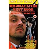 Comic Strip Classics: Mr Jolly Lives Next Door/Dirty Movie [VHS]by Rik Mayall