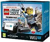 Nintendo - Consola 32 GB, Color Negro, Premium Pack + Lego