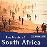 Various Artists Rough Guide to the Music of South Africa