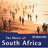 "Rough Guide/Music of South Afrvon ""Rough Guide (Series)"""
