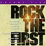 Rock the First Vol 05