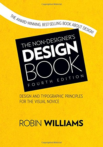 The Non-Designer's Design Book (4th Edition) (Color Theory Graphic Design compare prices)