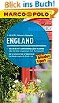 MARCO POLO Reisef�hrer England: Reise...