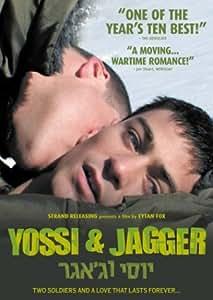 Yossi & Jagger [Import]