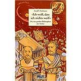 """�Ich wei�, dass ich nichts wei߫: Die vier gro�en Philosophen der Antike. Sokrates, Platon, Aristoteles, Diogenes (Beltz & Gelberg)von """"Arnulf Zitelmann"""""""