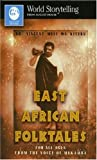East African Folktales (World Storytelling from August House)