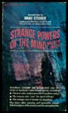 img - for Strange Powers of the Mind book / textbook / text book