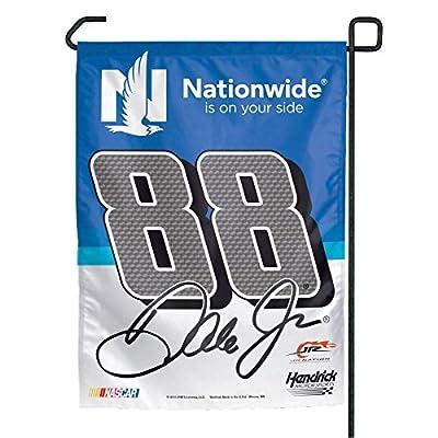 NASCAR Dale Earnhardt Jr. Garden Flag, Multicolor