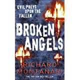 Broken Angelsby Richard Montanari