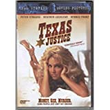 Texas Justice ~ Peter Strauss