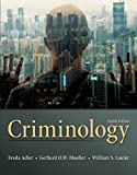 img - for Criminology book / textbook / text book
