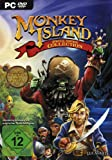 Video Games - Monkey Island Special Edition Collection [Software Pyramide] - [PC]