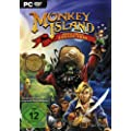 Monkey Island Special Edition Collection [Software Pyramide] - [PC]