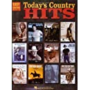 Today's Country Hits (Easy Guitar with Notes & Tab)