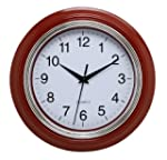Kiera Grace Aster Round Wall Clock, 1...