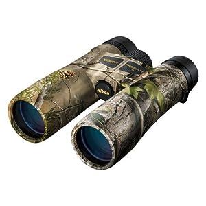 Nikon 10x42 Prostaff 7 Binocular (Apg Camo Black) by Nikon