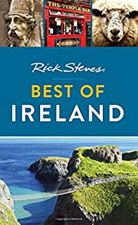 Book Cover: Rick Steves Best of Ireland