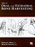 img - for Atlas of Oral and Extraoral Bone Harvesting book / textbook / text book