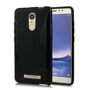 Luxury Back Cover FOR Redmi Note 3 (BUY 1 GET 1 FREE)