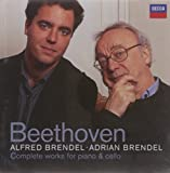 Beethoven: Complete Works for Piano & Cello