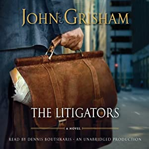 The Litigators | [John Grisham]