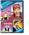 4 Film Favorites: Jerry L<br>$408.00