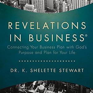 Revelations in Business Audiobook