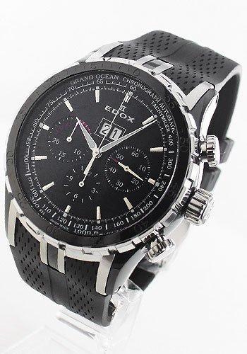 エドックスの腕時計を大人コーデに追加|最新人気モデル~似合うメンズコーデはコレ