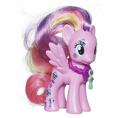 My Little Pony Cutie Mark Magic Skywishes Figure - 1