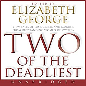 Two of the Deadliest Audiobook