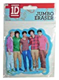 1D One Direction Jumbo Eraser