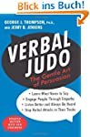 Verbal Judo, Second Edition: The Gent...