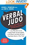 Verbal Judo Second Edition: The Gentl...