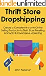 THRIFT STORE DROPSHIPPING: Create a C...