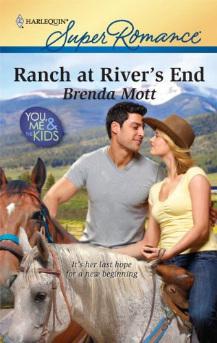 Image of Ranch at River's End