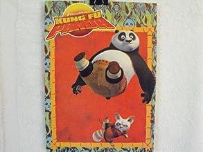 Kung Fu Panda Coloring amp Activity BookCover art varies