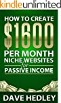 How to Create $1600 per Month Niche W...