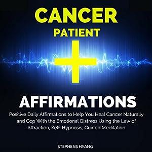 Cancer Patient Affirmations Speech