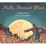 Hello, Harvest Moon