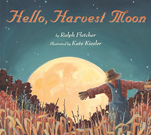 Hello, Harvest Moon