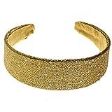 Scheda dettagliata Fermacapelli accessori - Cerchietti colorati Cerchietto per capelli glitter con stelline. Materiale: Plastica...
