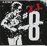 #8 J.J. Cale