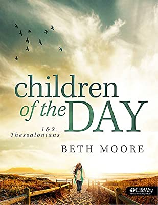 Children of the Day Bible Study